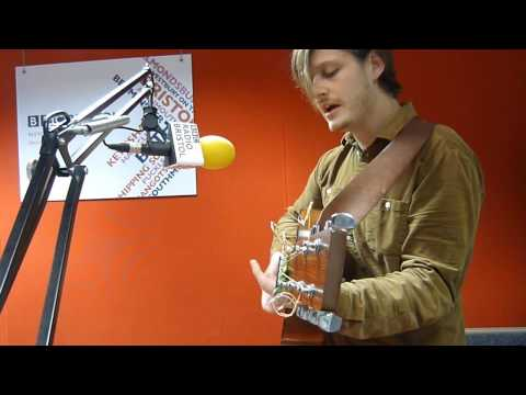 Sam Brookes - Crazy World & You (BBC Introducing in Bristol Session 2012)