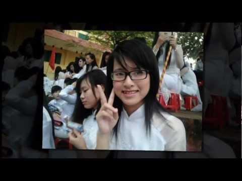 Girl Văn Chấn - Yên Bái  .mpg