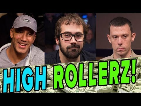 Let's Raise The Stakes! | S5 E43 Poker Night In America