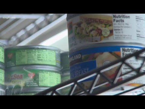 The Wake Up Show Blog - Sultan Teens Create Food Pantries To Feed Hungry Classmates