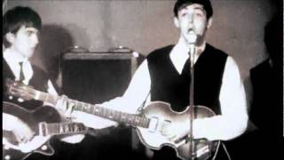 The Beatles - Some Other Guy - Live At the Cavern 1962