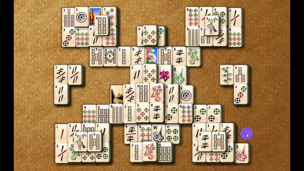 Playit Mahjong