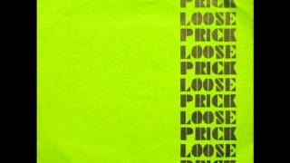 Loose Prick - Velton Nimeen (1979)