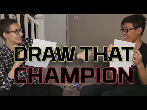 TSM Draw That Champion | HyperX Moments