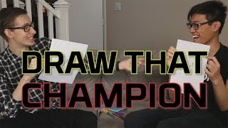 TSM Draw That Champion | HyperX Moments