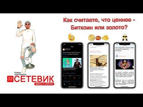 Домен Loser.com за 20к$|Биткоин под защитой конституции|ТОП 5 криптовалют|Криптоновости №16