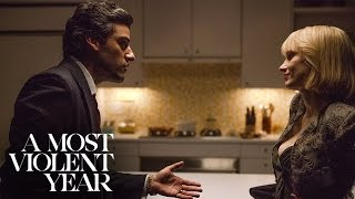 A Most Violent Year | Protect Us | Official Promo HD | A24
