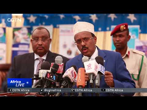 New international airport launched in Puntland