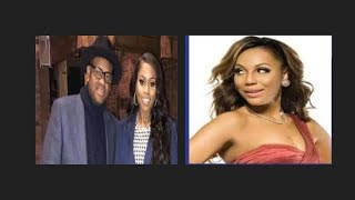 TAMAR BRAXTON WAS THE REASON FOR REMY MA DEPARTURE WITH VINCE HERBERT