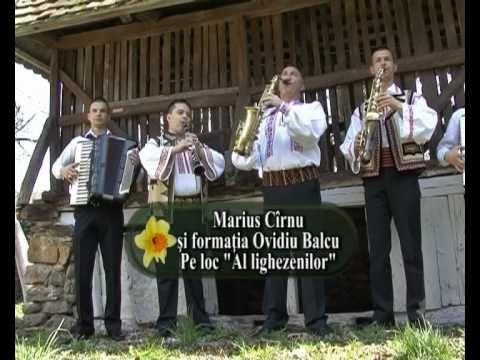Clip-04-Marius Cirnu -Pe loc Al lighezenilor