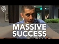 How to Handle Massive Success