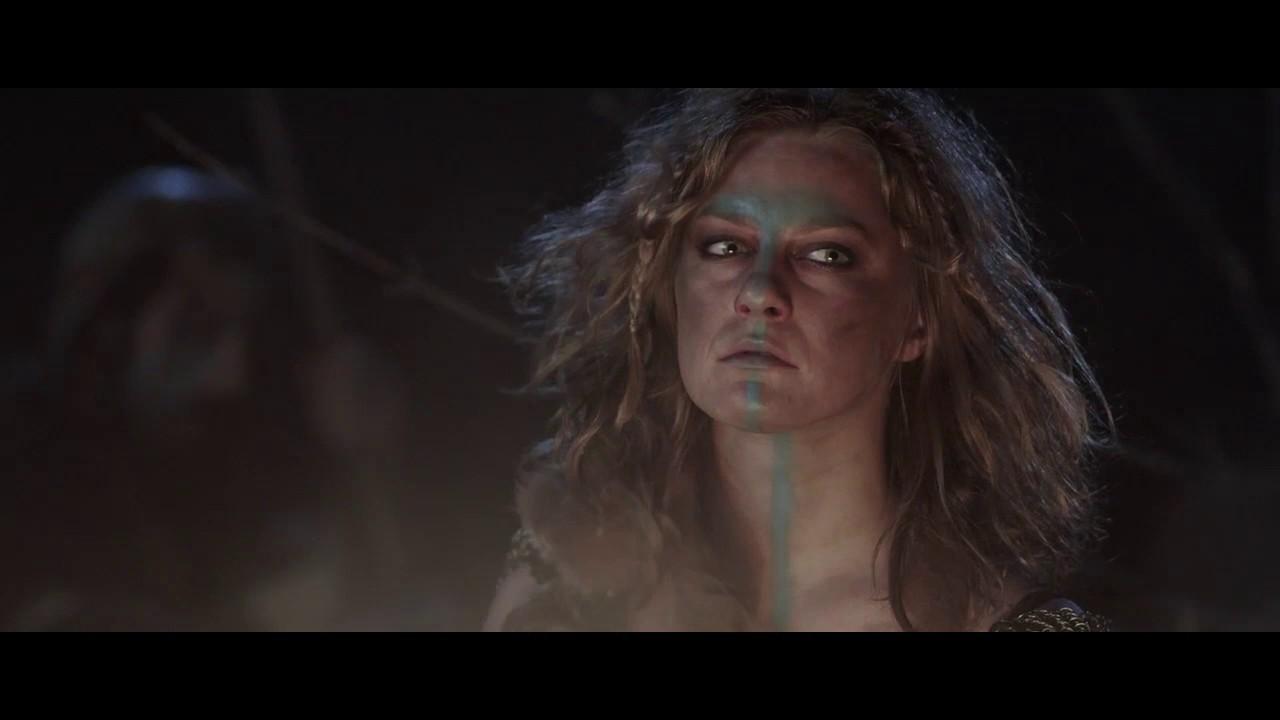 Ana Sakic iron clad 01 - youtube