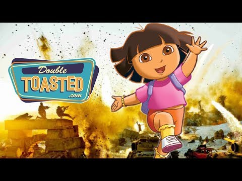 MICHAEL BAY TO PRODUCE LIVE ACTION DORA THE EXPLORER MOVIE? - Double Toasted