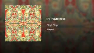 [P] Playfulness