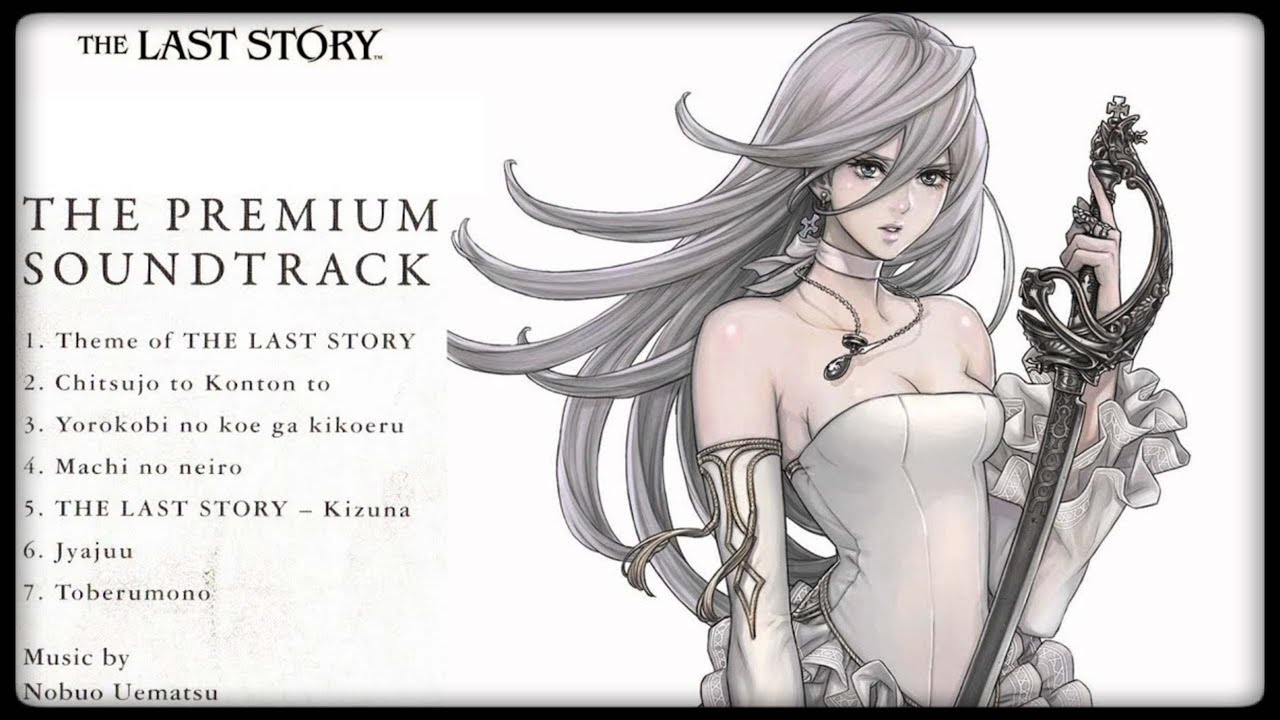 The Last Story (Wii) Game Profile   News, Reviews, Videos