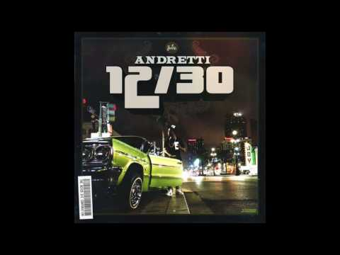 Curren$y - Left My Keys [Prod A$AP TY ]From Andretti 1230 [Dec 2016]