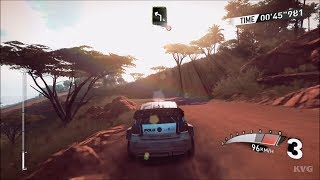 V-Rally 4 Gameplay (PS4 HD) [1080p60FPS]