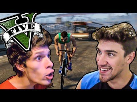 Bici Vs Bondi | GTA V ONLINE