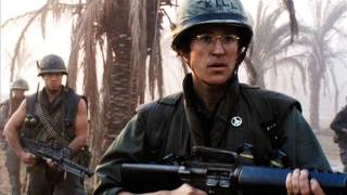 Vietnam War Music - The Rolling Stones - Paint it Black