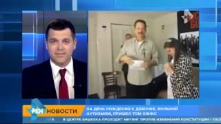 Том Хэнкс растрогал интернет-пользователей: ВИДЕО, 24 июня 2015