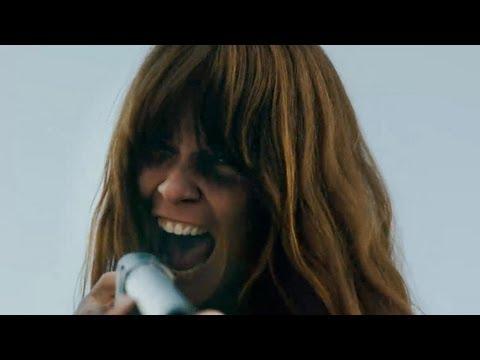 'Black Rock' Trailer
