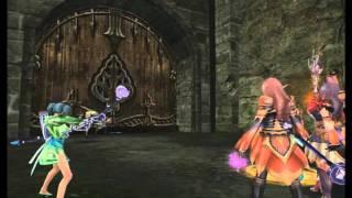 『カロスオンライン』攻城戦
