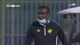 ملخص أهداف مباراة السعودية  1  - 2  جامايكا  | مباراة ودية دولية 17 نوفمبر 2020م