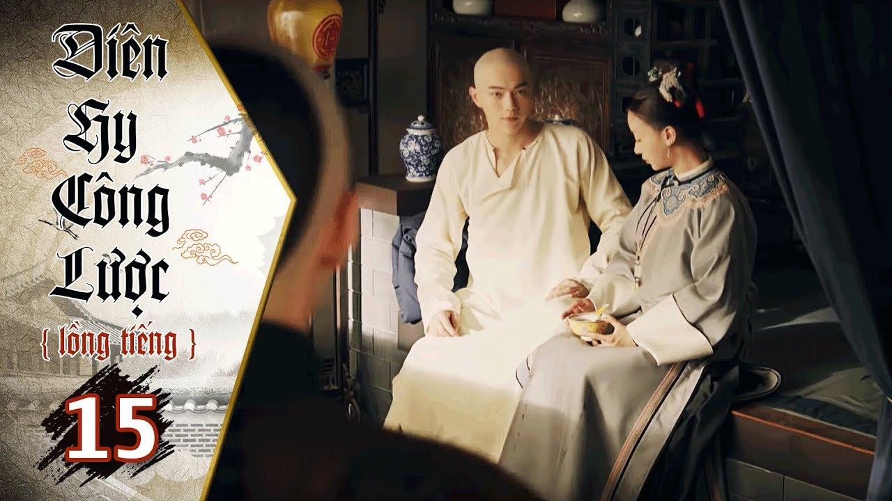 image Diên Hy Công Lược - Tập 15 (Lồng Tiếng) | Phim Bộ Trung Quốc Hay Nhất 2018 (17H, thứ 2-6 trên HTV7)