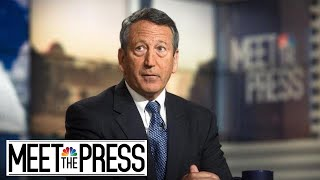 Full Sanford: President Trump Movement Has Morphed Into 'Loyalty' Test | Meet The Press | NBC News