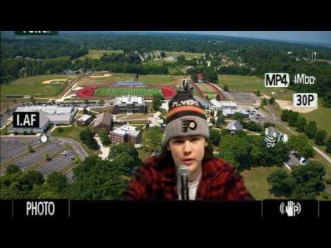 Malvern Preparatory School TV Studio Live Stream