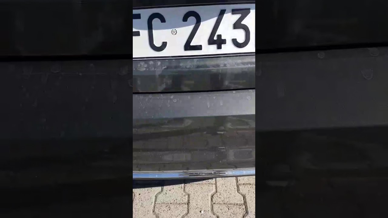 Pisa 25 Sep 2016 My Video Evidence Of Fraudulent Charging By