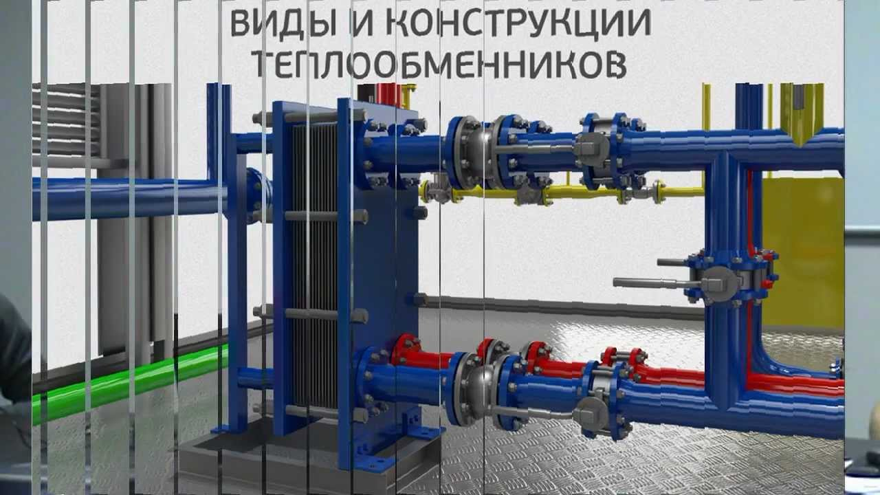 Видео по устройству теплообменников Паяный теплообменник Funke GPL 5 Таганрог