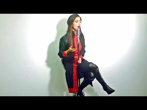 Bulleya | Cover by Mona Siddiqui | Ae Dil Hai Mushkil
