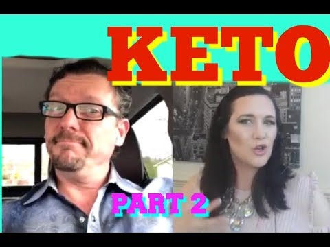 The Keto Trap