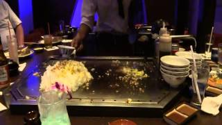田中オブ東京 お茶碗のジャグリング Tanaka of Tokyo Rice Bowl Juggling