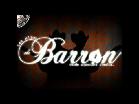 Mi Manera De Ser - Los Hijos De Barron [Estudio 2012]