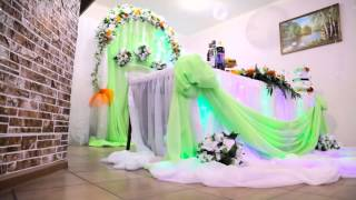 Оформление свадеб в Ставропольском крае