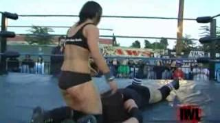 Hot Brutal Christina Von. Eerie Pedigree