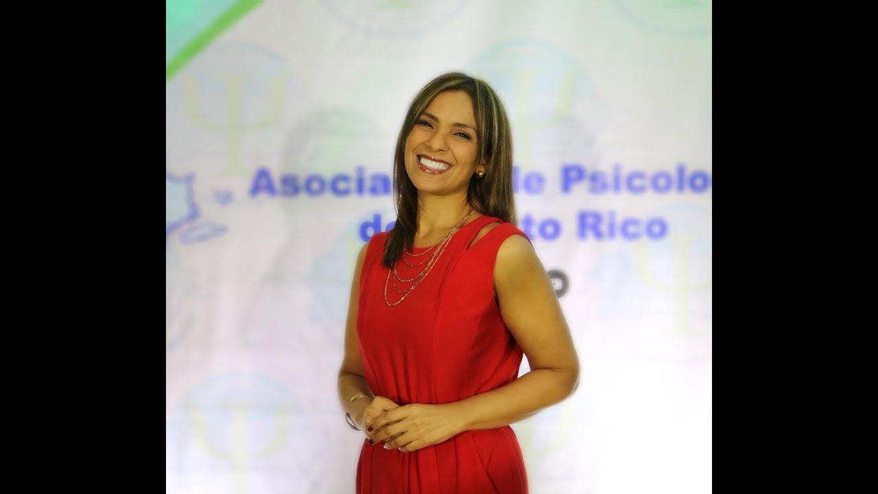 La Dra. Kevia Calderón Jorge les invita a nuestra 68a Convención Anual