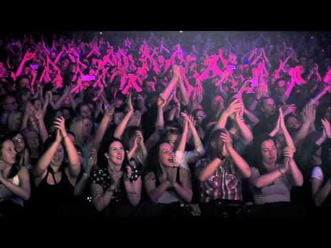 Live DVD concert teaser