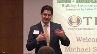 Michael Shearn   Investments Part 1 Of 2
