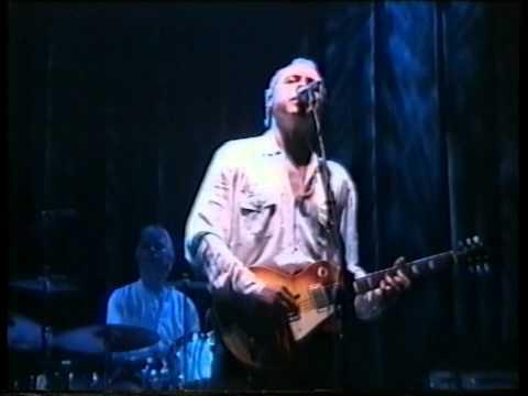 "Notting Hillbillies ""Water of Love"" 1997 Glasgow"