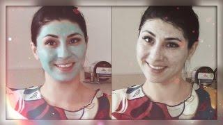 Как ухаживать за комбинированной и жирной кожей. Очищение,маски,увлажнение и питание.