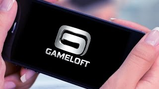 Top 10 Free Gameloft Games 2016 - 2017 ( Android & iOS ) | Top 10 Gameloft Games 2016