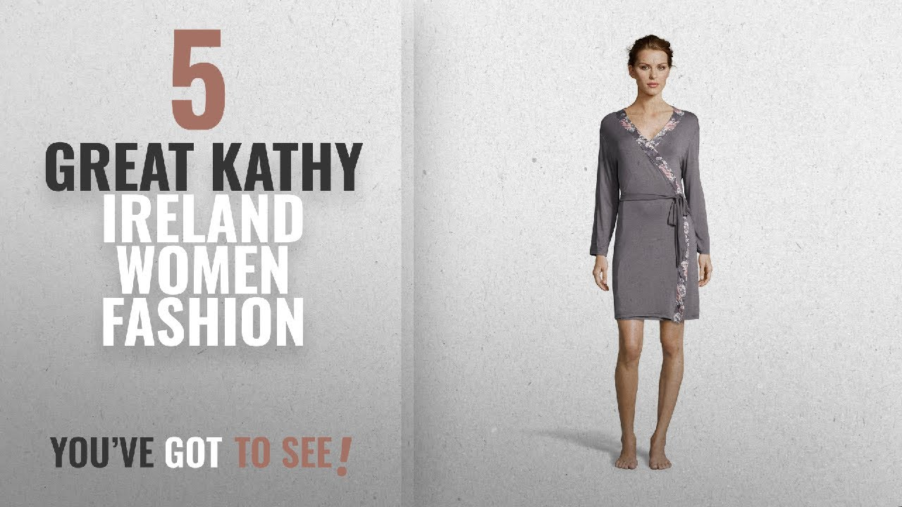 a0fa2393 Kathy Ireland Women Fashion [2018 Best Sellers]: Kathy Ireland ...