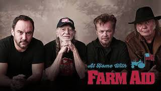 Baixar 'At Home With Farm Aid': Stream live   Willie Nelson  and More