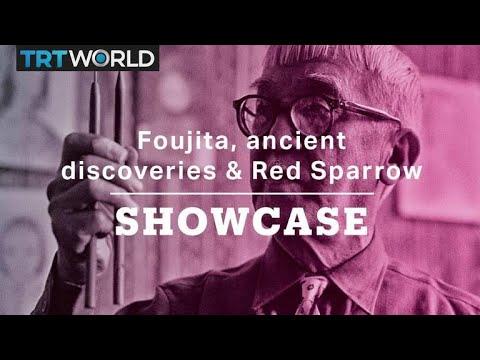 Foujita, ancient discoveries & Jennifer Lawrence's new film | Full Episode | Showcase