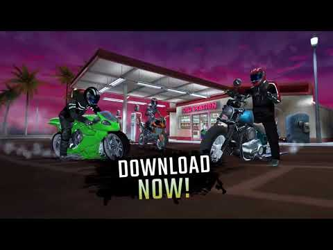 Highway Stunt Rider APK 1.7 Download