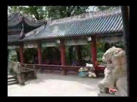 The Yangtze River's Ghost City of Fengdu