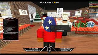 MBTA RBLX - Game Night - Random Moments - Drew the Manager - ROBLOX Got Talent